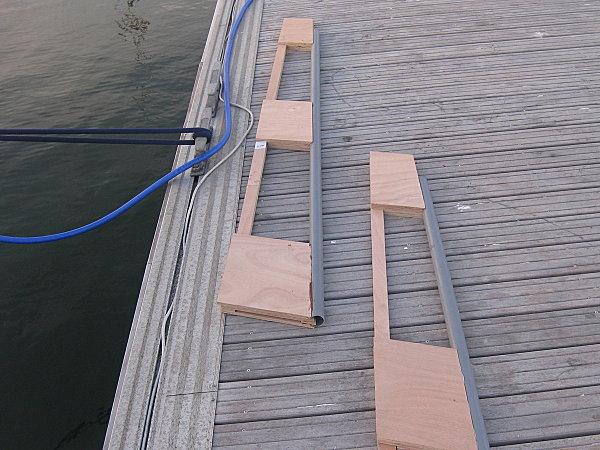voyage de renaissance la fabrication du portique. Black Bedroom Furniture Sets. Home Design Ideas