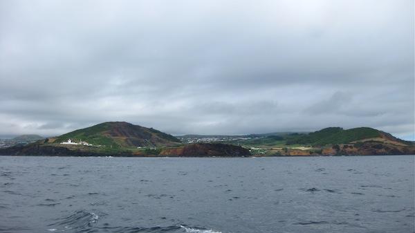 Transat presse étoupe/moteur ptit souci îles de lAtlantique fuite Espagne en nav électricité/énergie